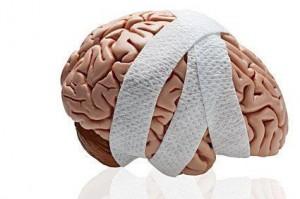 dañar el cerebro