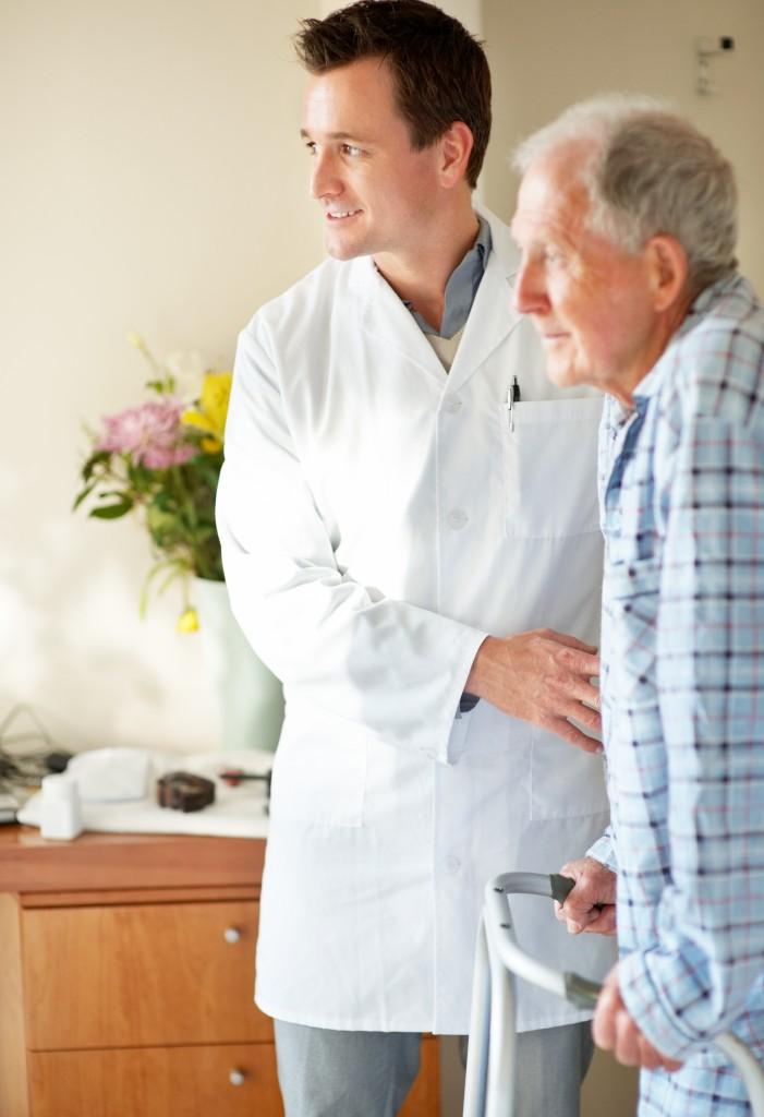abuelo medico