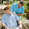 cuidador de alzheimer