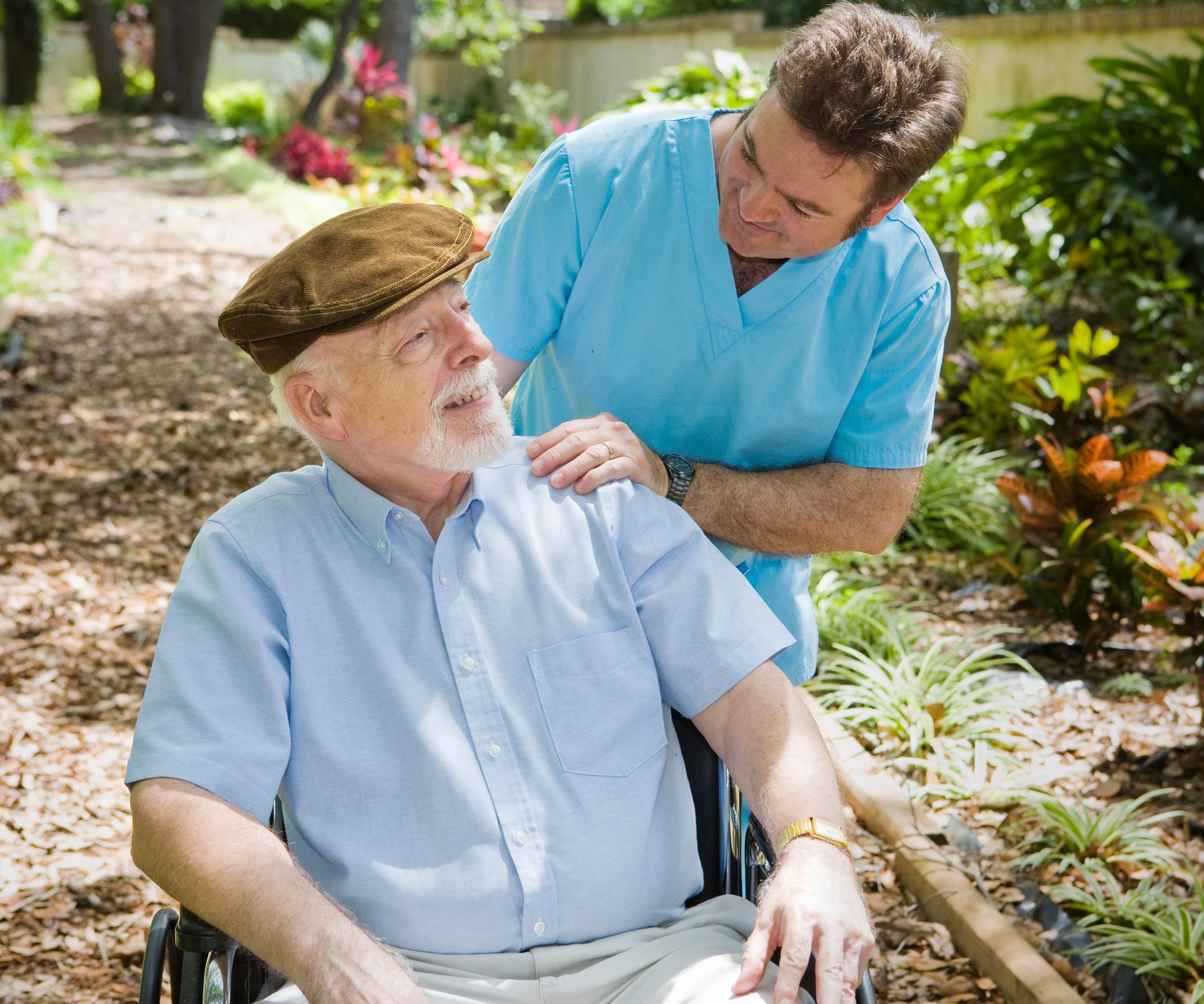 Consejos para el cuidado del adulto mayor El mejor