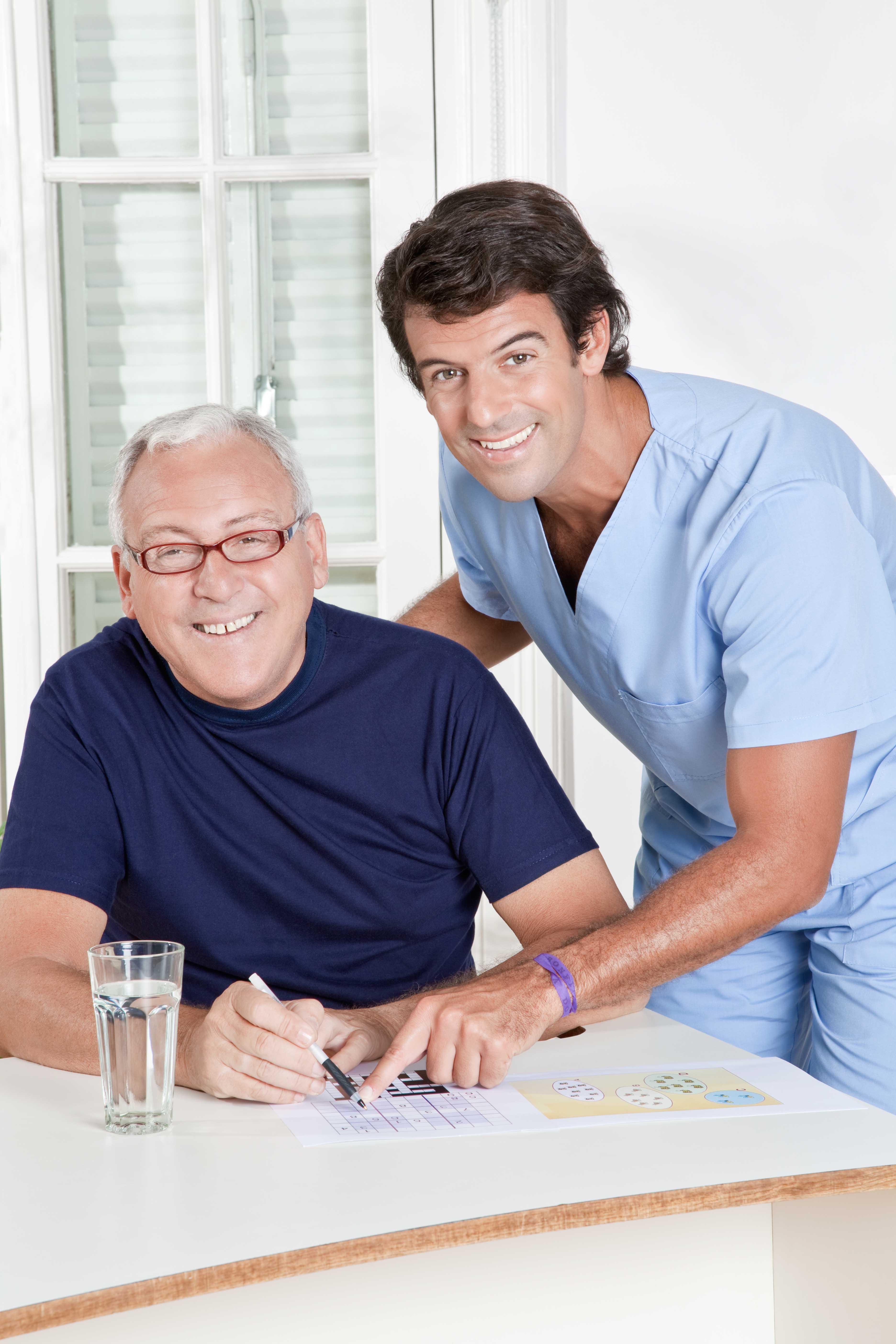 ¿La terapia ocupacional puede ayudar a una persona con ...