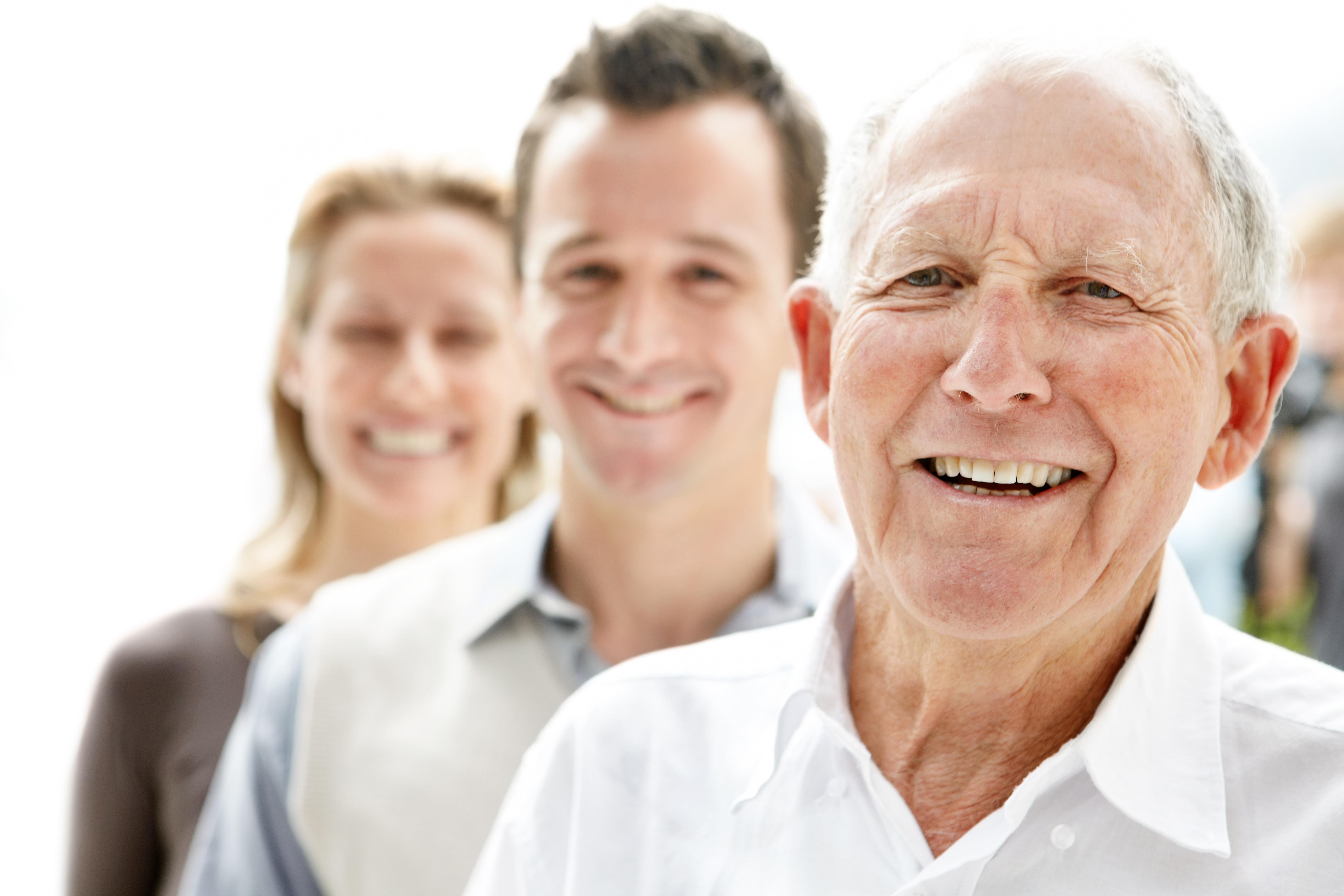 Envejecimiento y servicios para adultos en virginia