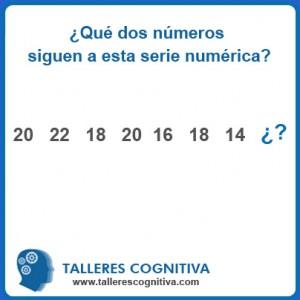 serie numerica