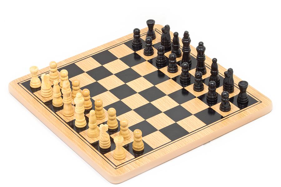 El ajedrez motiva a los jugadores a pensar en estrategias y a tomar decisiones. ¿Conoces todos los beneficios del ajedrez?