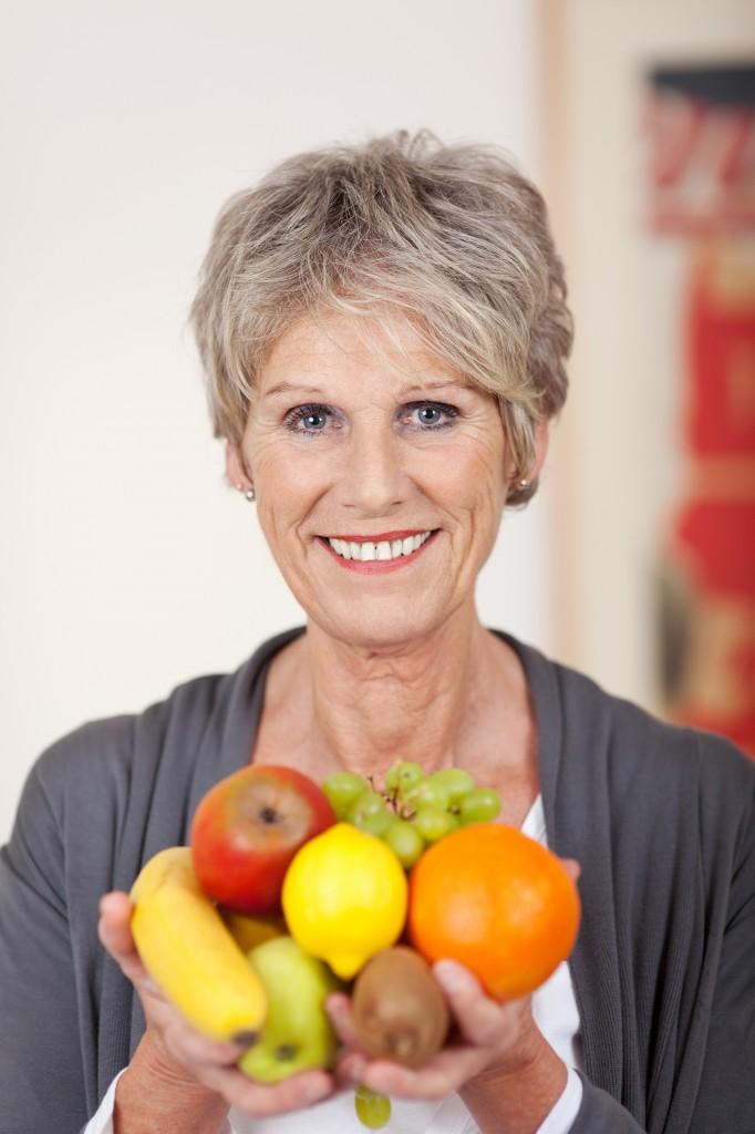 La alimentación también puede ayudarnos a la hora de prevenir el alzheimer