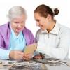 Te damos unos consejos para cuidar de una persona con alzheimer